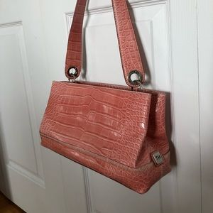 TOMMY HILFIGER vintage handbag